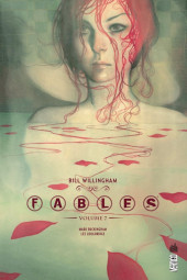 Fables (Urban Comics) -INT07- Volume 7