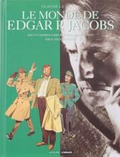 (AUT) Jacobs, Edgar P. -4a- Le Monde de Edgar P. Jacobs