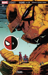 Spider-Man/Deadpool (2016) -32- Oldies, Part 3