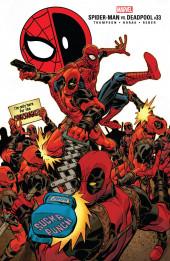 Spider-Man/Deadpool (2016) -33- WLMD, Part 1