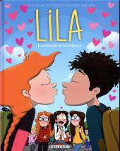 Lila -4- Tome 4