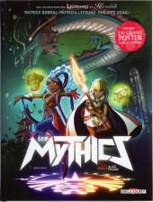 Les mythics -7- Hong Kong