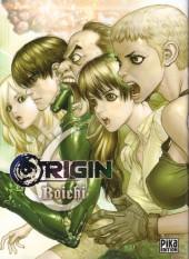 Origin -6- Volume 6