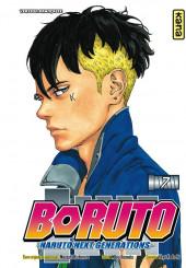Boruto - Naruto Next Generations -7- Tome 7