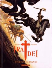 Ira Dei -3- Fureur normande
