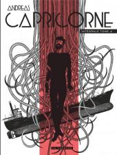 Capricorne -INT3- Tome 3