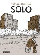 Solo (Rochier) - Solo