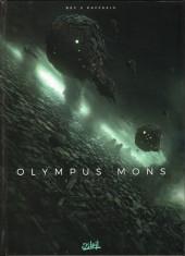 Olympus Mons -6- Einstein