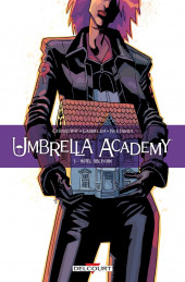 Umbrella Academy -3- Hôtel Oblivion