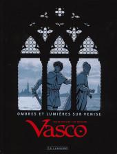 Vasco -HS- Ombres et lumières sur Venise