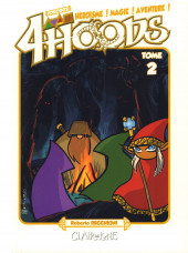 4Hoods -2- Tome 2