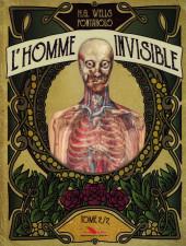 L'homme invisible (Pontarolo) -2- Tome 2/2