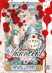Innocent Rouge -8- La guillotine