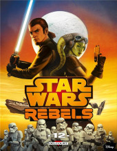 Star Wars - Rebels -12- Tome 12