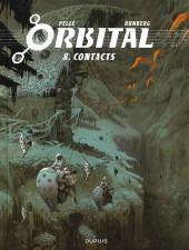 Orbital -8- Contacts