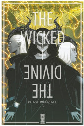 Wicked + The Divine (The) -5- Phase impériale 1/2