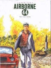 Airborne 44 -8TL- Sur nos ruines