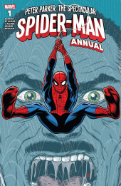Peter Parker: The Spectacular Spider-Man (2017) -AN01- Paper Traili