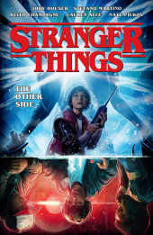 Stranger Things (2018) -1- The Other Side