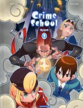 Crime School -3- Big apeul