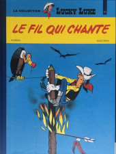 Lucky Luke - La collection (Hachette 2018) -1546- Le fil qui chante
