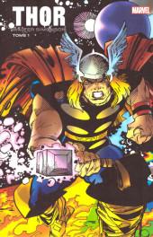 Thor (Simonson) -1- Tome 1