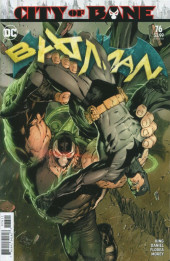 Batman Vol.3 (DC Comics - 2016) -76- City of Bane, Part Two