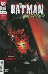 Batman Who Laughs (The) (2019) -7- The Batman Who Laughs, Part Seven