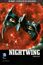 DC Comics - Le Meilleur des Super-Héros -103- Nightwing - Dernier envol