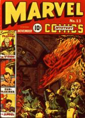 Marvel Mystery Comics (Timely - 1939) -13- (sans titre)