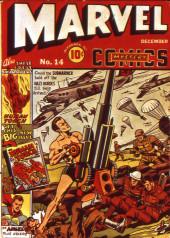 Marvel Mystery Comics (Timely - 1939) -14- (sans titre)