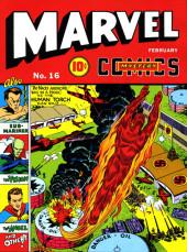 Marvel Mystery Comics (Timely - 1939) -16- (sans titre)