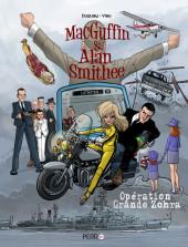 MacGuffin & Alan Smithee