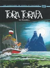 Spirou et Fantasio -23b2019- Tora Torapa