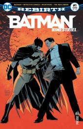 Batman Bimestriel (Urban Comics) -1- Batman