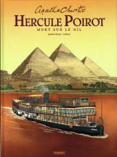 Hercule Poirot -3- Mort sur le Nil