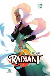 Radiant -12- Tome 12