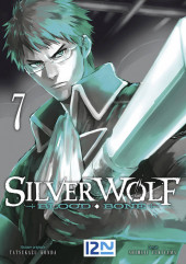 Silver Wolf Blood Bone -7- Tome 7