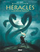 Héraclès -2- Les douze travaux