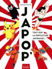 (DOC) Études et essais divers - Japop' - Tout sur la popculture japonaise !