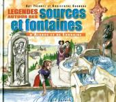 (AUT) Carmona - Légendes autour des sources et fontaines d'Alsace et Lorraine