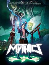 Les mythics -1FL- Yuko