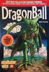 Dragon Ball - La Collection (Hachette) -25- Tome 25