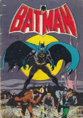 Batman Bimestriel (Sagédition) -5- Pile ou face fatal
