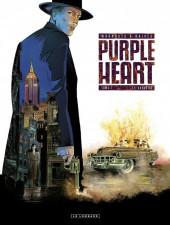 Purple heart -1- Le sauveur