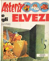 Astérix (en italien) -16a1974- Asterix e gli elvezi