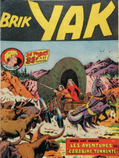 Brik Yak -57- Les aventures de