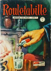 Rouletabille (Mon Journal) -5- Rouletabille chez le Tsar