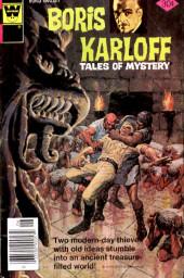 Boris Karloff Tales of Mystery (1963) -75- (sans titre)