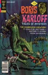 Boris Karloff Tales of Mystery (1963) -78- The Chameleon Creature!